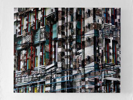 Go see@ Art Rotterdam stigter Van Doesburg 2